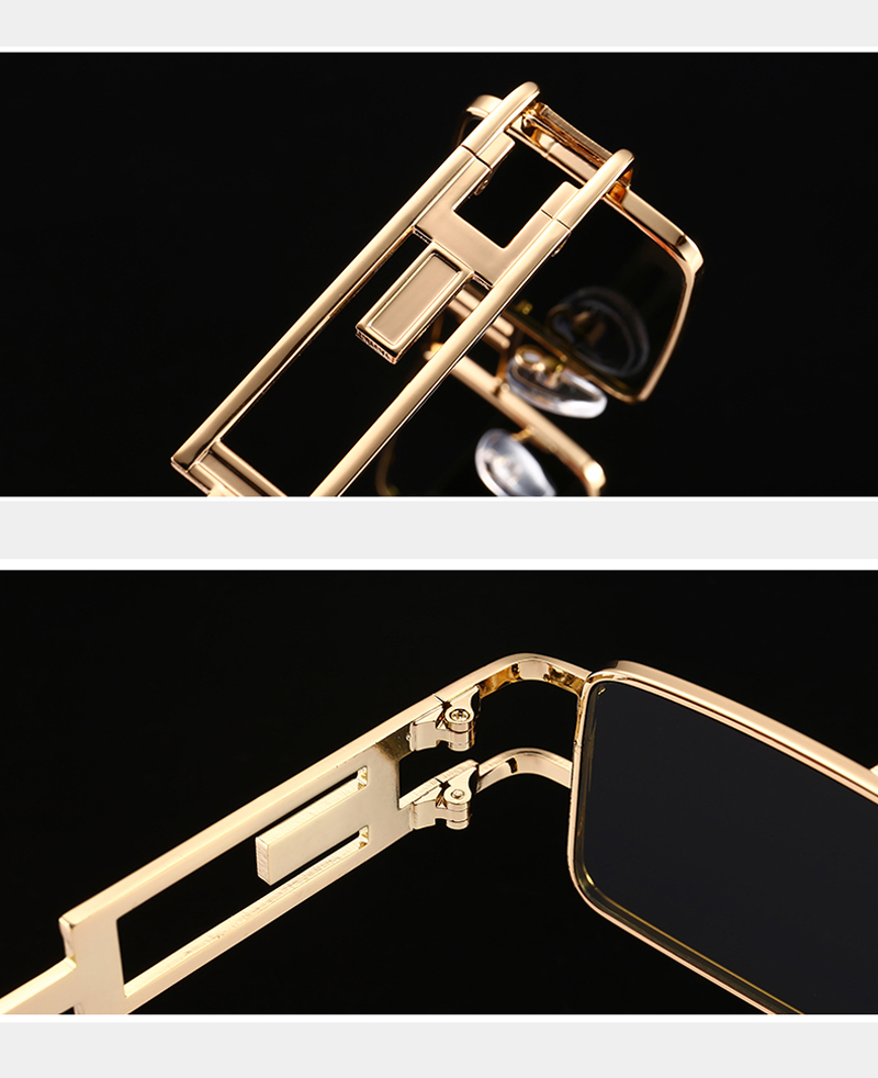 gothic steampunk glasses 900090 details (3)