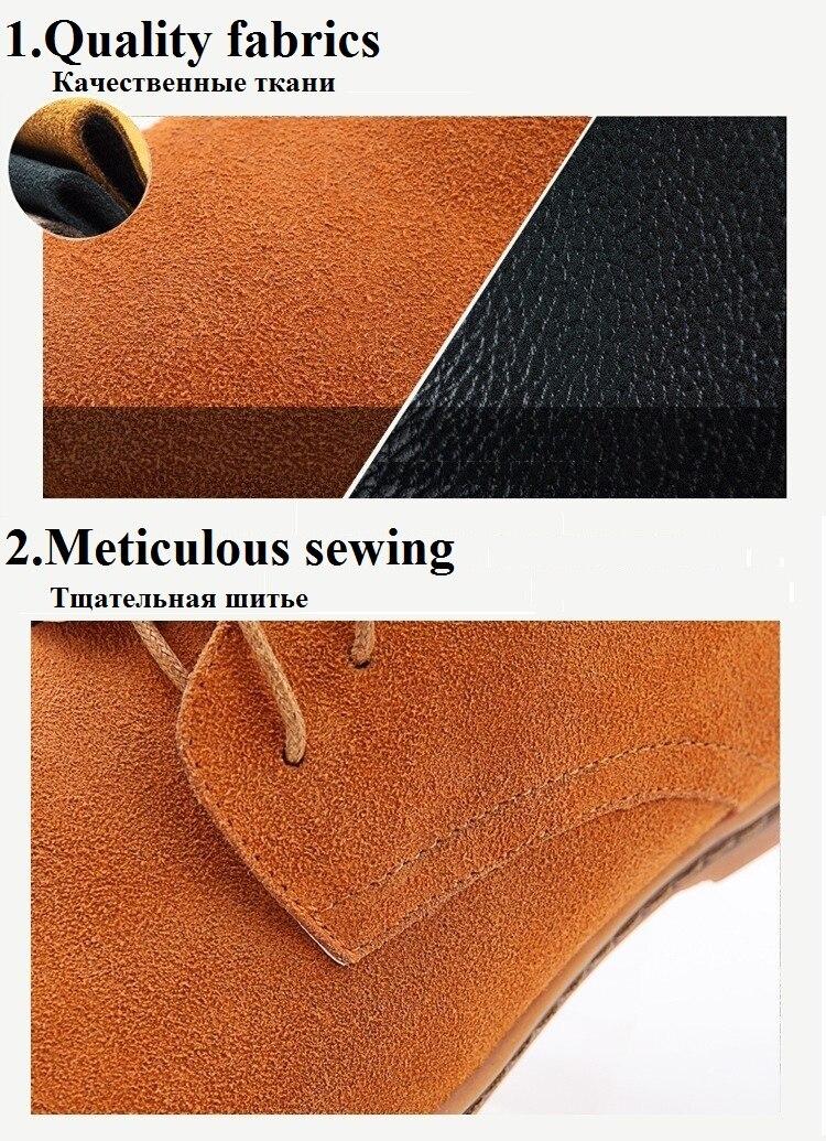 Classic Men Flats Gentleman Oxford Genuine Leather Dress Shoes Men Flat Shoes Luxury Casual Shoes Size 39-47 14