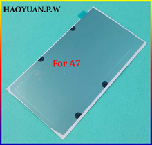 HAOYUAN.P.W Back LCD Screen Adhesive Sticker Glue For Samsung Galaxy A7 A700 A7000 ( Not fit for A710 )Tape Glue