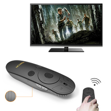 2 in 1 2.4Ghz USB Wireless RC Remote Control Laser Presenter Pointer for PowerPoint PPT with Air Mouse Presentation Mouse(China)
