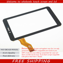 "New For 7"" Digma Optima 7.5 3g TT7025MG / Plane 7.1 3G PS7020MG / Irbis TX47 3G Touch Screen Panel Digitizer Glass Sensor"