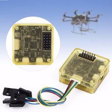 Flight Controller With Wires FPV for Mini Power CC3D Open QAV 250 Board Quad