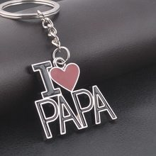 Keychains -PFS- Hot Sale Key Chain Father' S Day Christmas Gifts Valentine Gifts #1820033