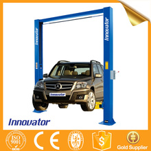 Two post electric hoist IT8233S with CE(China)