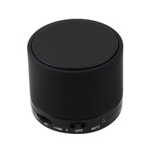 In stock! 1Pc Cheapest Mini Portable Hands-free Wireless Stereo Bluetooth Speaker For iPhone for Samsung MP4 MP3 Tablet PC
