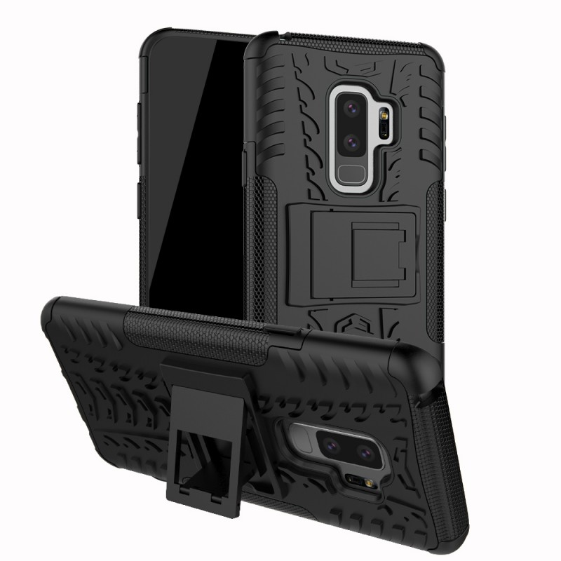 Shock Proof Cases Cover For Samsung Galaxy S9 S9+ S9plus S9 Plus Tyre Case Mobile Phone Accessory Coque Etui Capa Protect Shell (14)