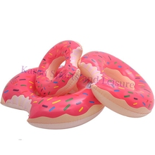 Inflatable Air Mattresses Swimming Ring Adult Floating Row Swimming Laps Sports Beach Swimming Pool Toy Ring