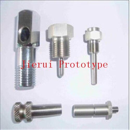 Rapid Prototyping / CNC aluminum stainless steel Machining / 3D Printing SLA SLS Prototype<br><br>Aliexpress