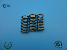 Manufacture Custom coil spring for automobile,standard spring steel wire coil springs(China)