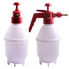 800 ML Chemical Sprayer Portable Pressure Garden Spray Bottle Plant Water