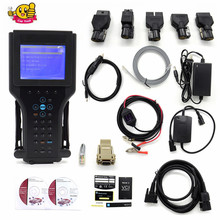 Without box G M TECH2 Full Set Support 6 Software(G M,OPEL,SAAB ISUZU,SU ZUKI,HOLDEN)G M Tech 2 Scanner+Candi TECH 2 promotional