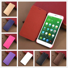 Luxury Classic Simple Style flip Phone cover top quality  leather case cover for Meizu M3 Mini M3s Mini Meilan 3 3s