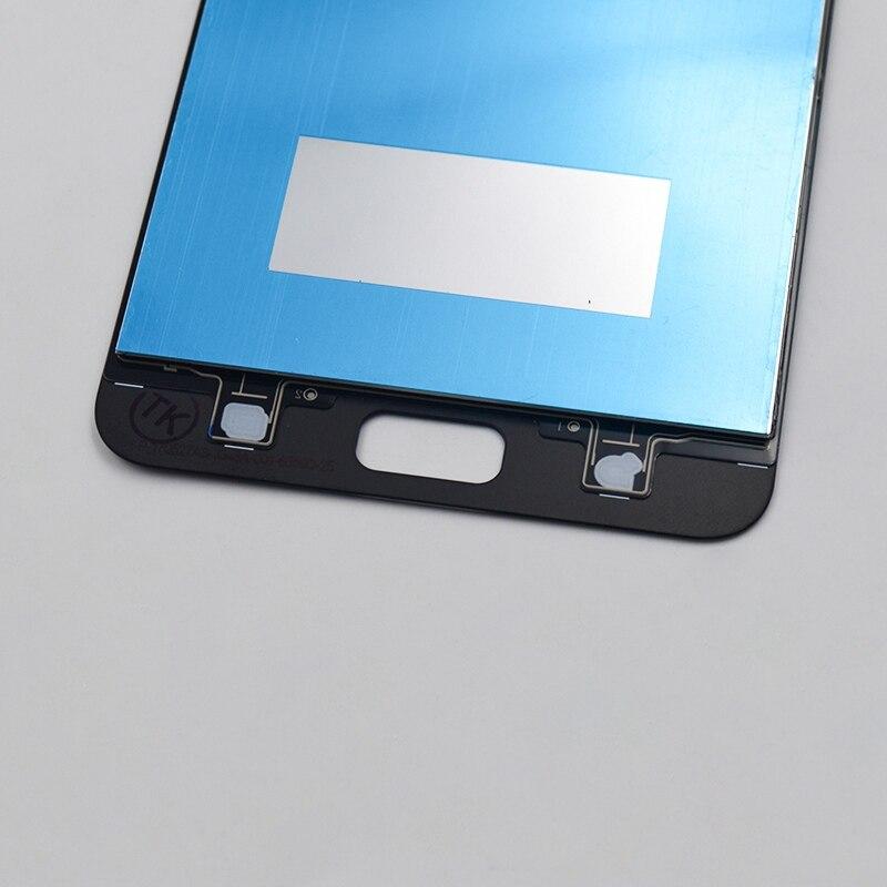 Zenfone 4 Max ZC554KL LCD3