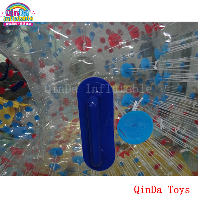 inflatable zorb ball57