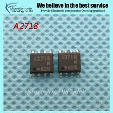 5pcs free shipping UPA2718M A2718M A2718 SOP-8 MOSFET Metal Oxide Semiconductor Field Effect Transistor  new original
