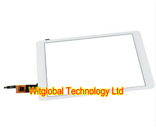 New Touch Screen Panel Digitizer For 9.7 Digma Platina 9.7 3G Touch Glass Sensor Replacement Free Shipping<br>