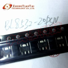 Free shipping boost constant current circuit BL8532 BL8532-20PSN LED driver chip SOT89 package