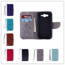 New Arrival Flip Leather Case Cover For Samsung Galaxy Grand Neo Plus I9060i I9060 gt-i9060 Duos i9082 i9080 Phone bag