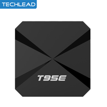 2017 Cheap T95E Android TV Box Smart 1GB-2GB RAM 8GB-16GB ROM Quad Core RK3229 4K Set Top Box Internet HD Media Player DLAN