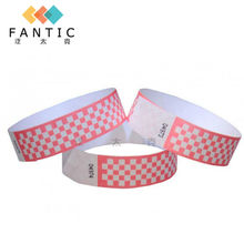 New arrival custom wristbands,adult paper hand band  for  sale,paper wrist bands   for  sale