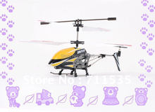 Skytech M15 3.5Ch Remote Control RTF Helicopter .Metal 3.5 Channels Radio Control RC Heli Built-in GYRO Best Toy Gift