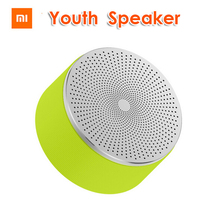 Original Xiaomi Portable Bluetooth Speaker Youth Mi Wireless Mini Loud Sound Box Mp3 Media Player For IPhone IOS Android Phones