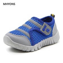 Buy 2018 New Spring children canvas shoes girls boys sport shoes antislip soft bottom kids shoes comfortable breathable sneakers for $9.49 in AliExpress store