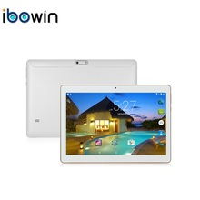 ibowin 10.1Inch Android 5.1OS MTK6580 Quad core 3G Phone Tablet 2SIM 1280x800IPS 1G 16G 3G WCDMA 2G GSM WIFI GPS Bluetooth