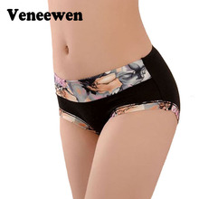 Women Panties Cotton Seamless Sexy Calcinha Bragas Mujer Culotte Femme Women's Briefs Panty Underwear Women S-4XL