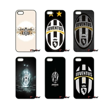 Samsung Galaxy Core Grand Prime S4 S5 S6 S7 Edge Xiaomi Redmi Note 2 4 3 3S Pro Mi5S JUVENTUS Italian Juve FC Logo Case Capa - Ten End Cases store