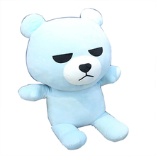 Bigbang Bear Stuffed Animal Peluche Miniature Plush Kids Soft Toys Kawaii Teddy Bear Stuffed Toys Stuffed Animal Bear 70C0408