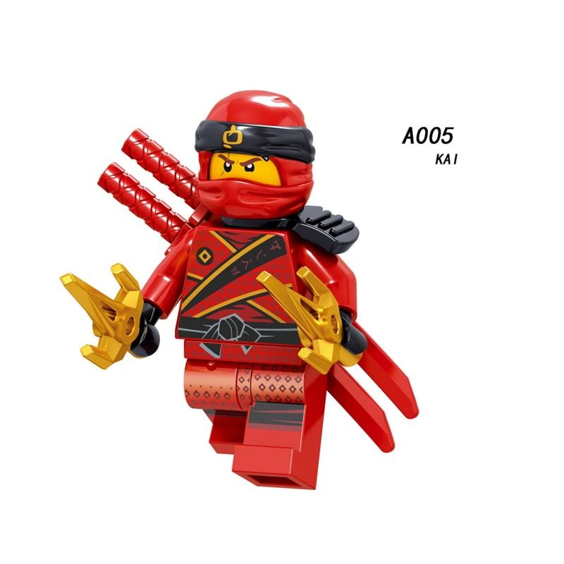A005-KAI