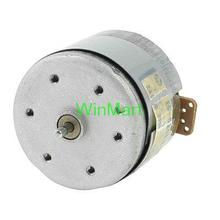 2PCS DC 13V 0.01A 2400RPM CD VCD DVD Electric Spindle Mini Motor