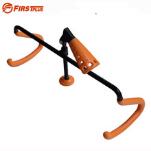 Roof Top Mounted Ski Surf Board Carrier Auto Roof Rack Ski Holder for Car/Truck/SUV(China)