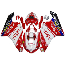 Plans to customize For Ducati 999 749 2003-2004 injection molding ABS Plastic motorcycle Fairing Kit Bodywork D13