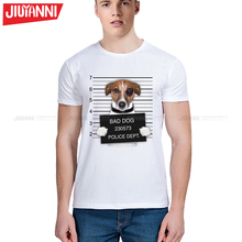 Men Customized T-shirt Fashion Traditional German Bear Design Short sleeve men T Shirts Hipster Casual Tops