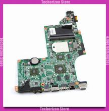 630834-001 for hp DV7 DV7-4000 laptop motherboard DV7-4000 NOTEBOOK 630834-001 DAOLX8MB6E1 100% Tested Free Shipping(China)