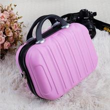 Travel Suitcase Men/Women Organizador Makeup Bags Large Capacity Tote Cosmetic Case Storage Box Beauty Case