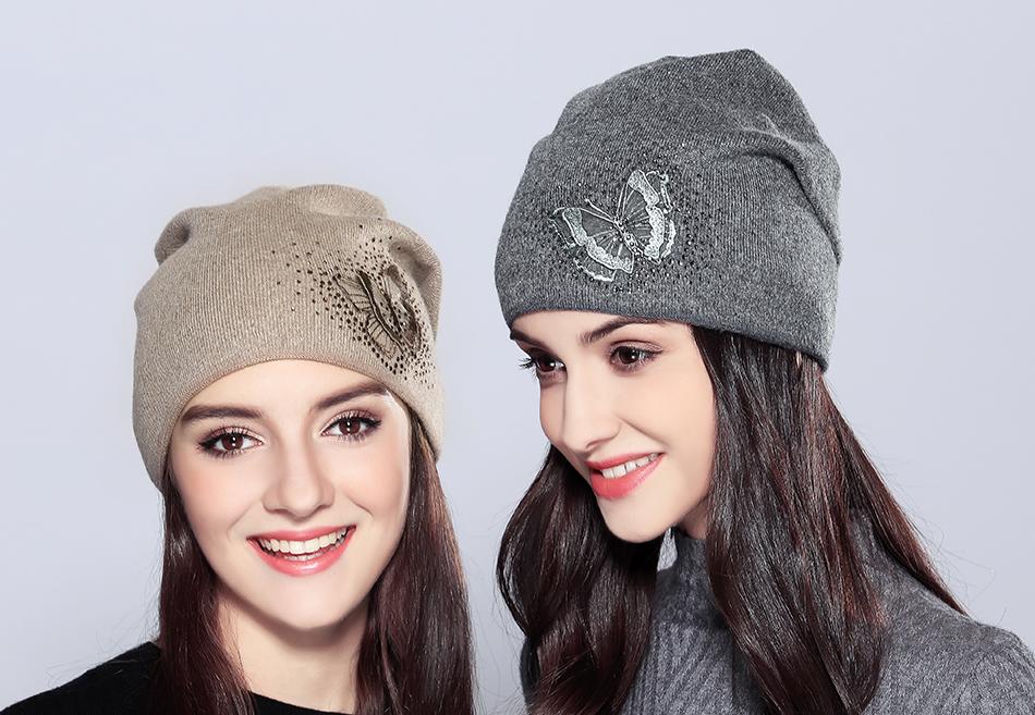 women's hats MZ718 (1)