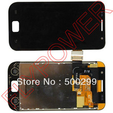 100% original LCD with Touch Screen Digitizer Assembly for Samsung i9003 Galaxy SL by free DHL, UPS or EMS