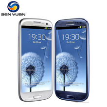 Original Samsung Galaxy S3 i9300 SIII Mobile Phone Android Cell Phone 8MP Camera 1GB RAM 16GB ROM Andriod S3 phone