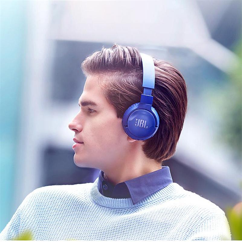 JBL TUNE 600BTNC Bluetooth Headphone 9