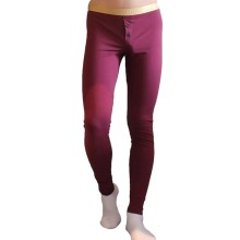 Mens Long Johns Men Thermal Underwear Cotton Underwear Tight Legging Long Johns