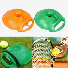 Sales Promotion Good Quality Trendy Training Equipment Plastic Pedestal For Tennis Ball Wholesale Hot(China)