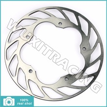 Light Weight Motorcycle Rear Brake Disc Rotor for BMW S 1000 R RR S1000RR S1000R 2009-2014 2010 2011 2012 2013 HP4 1000 13 14