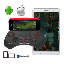 Gamepad Control iPega 9028 PG-9028 Wireless Bluetooth Game Gamecube Controller Gamepad Joystick vendedor For iPhone&iPad Android