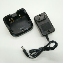 oppxun NEW Radio two way battery charger for BC-191 For NIMH battery for ICOM for IC-V80 IC V80E