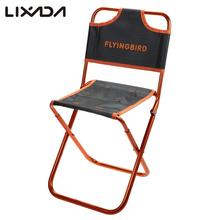 Ultra Light Folding Chair Lightweight Outdoor Fishing Chair Seat for Outdoor Camping Picnic Beach Chair Other Fishing Tools