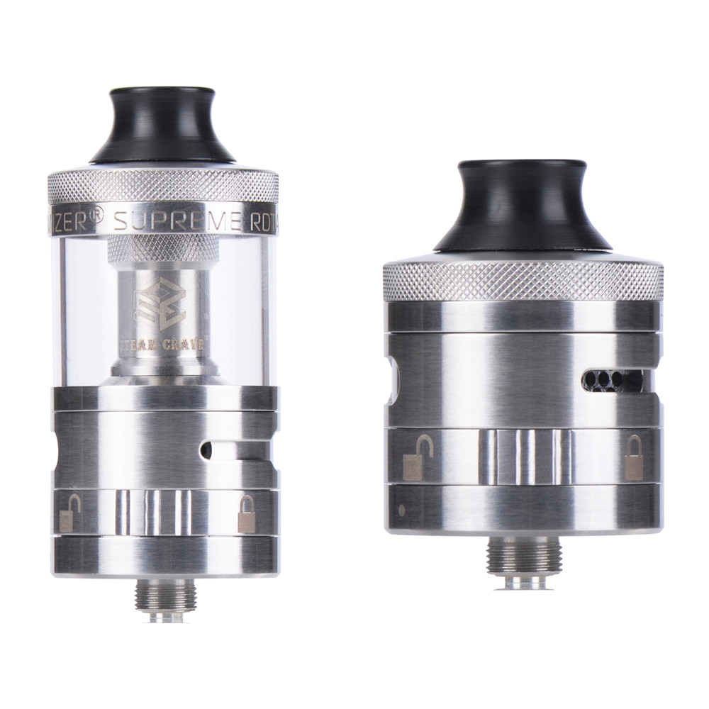 Steam Crave Aromamizer Superme V211