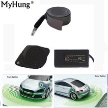 Which Parking Sensors Kits Auto Electromagnetic Parking Sensor Car Electronics car styling(China)